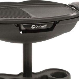 Outwell Elektrische bbq Darby - contactgrill - barbecue (5709388086648)